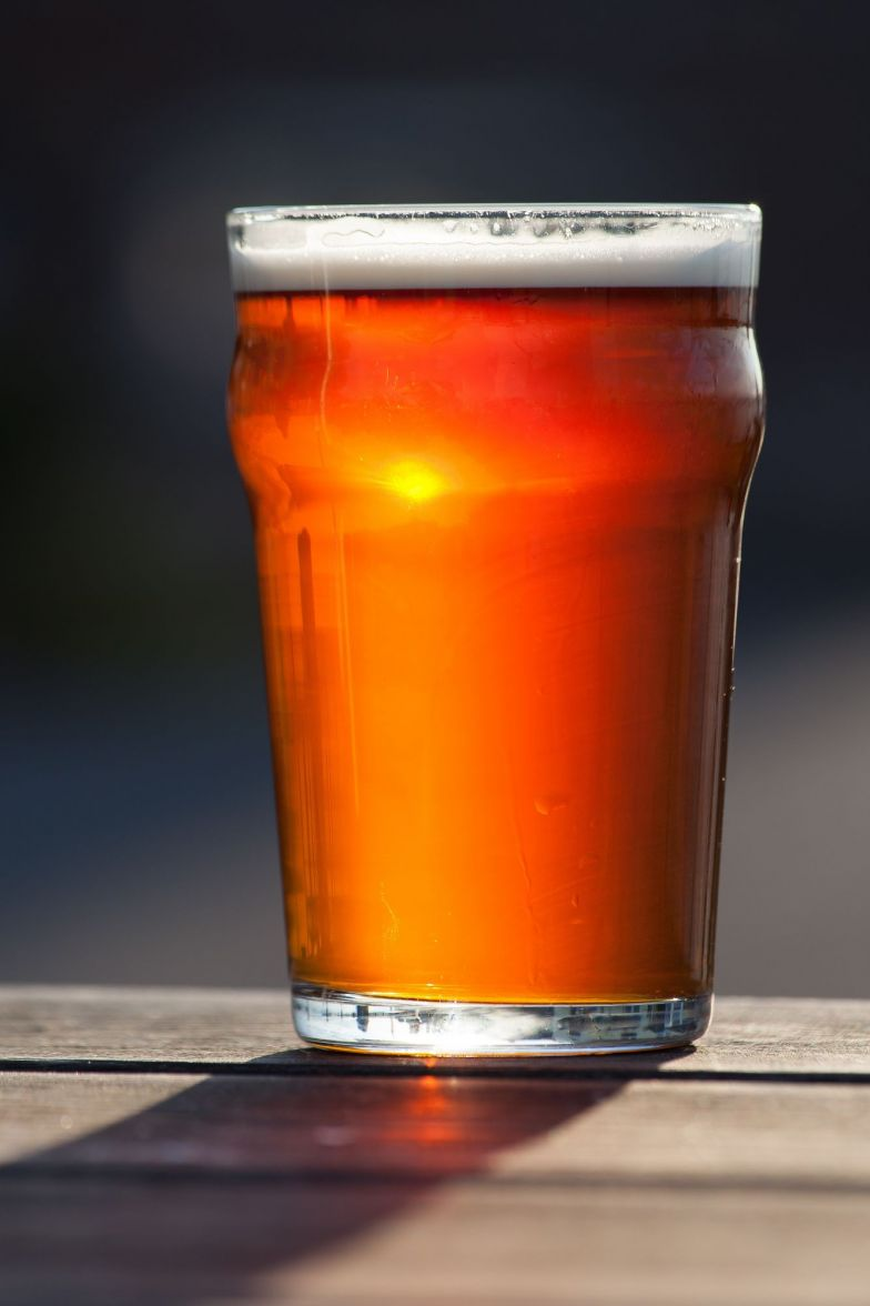 The Scary Toxin In Beer